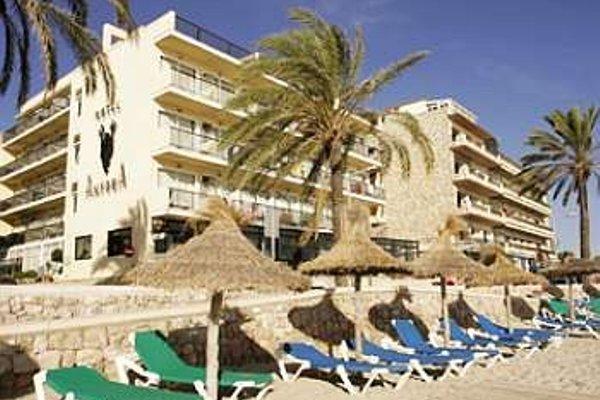 BQ Aguamarina Boutique Hotel - 23