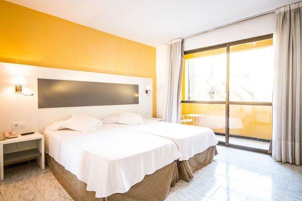 Hotel Amic Miraflores - фото 23