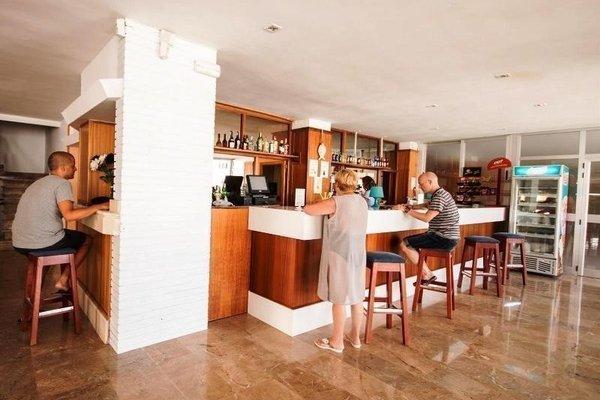 Hotel Amic Miraflores - фото 11
