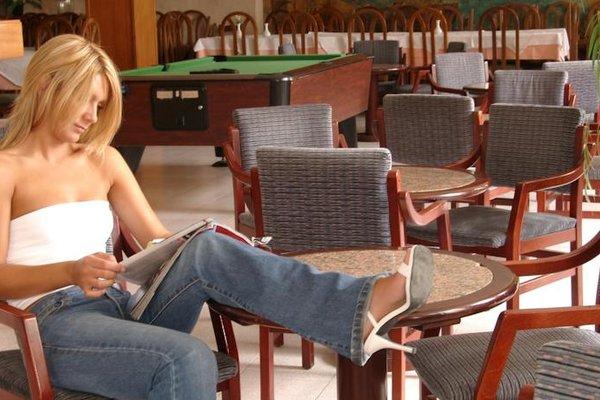 Hotel Amic Miraflores - фото 17