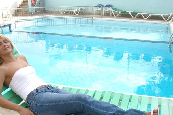 Hotel Amic Miraflores - фото 19
