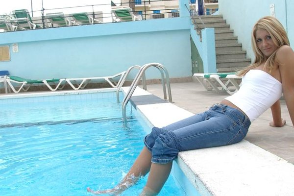 Hotel Amic Miraflores - фото 20