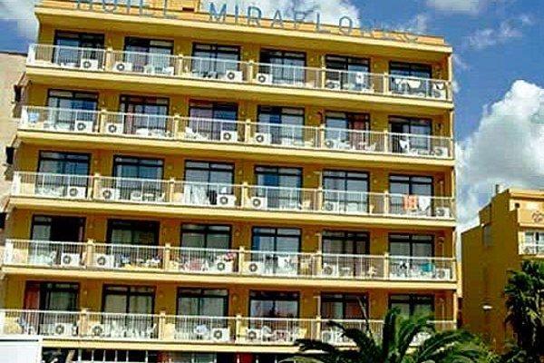 Hotel Amic Miraflores - фото 22