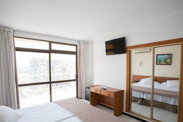 Hotel Amic Miraflores - фото 3