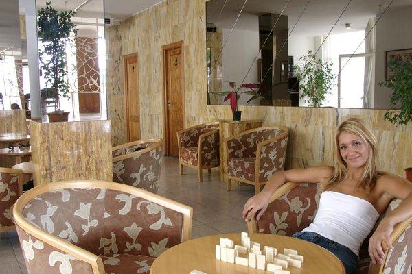 Hotel Amic Miraflores - фото 4