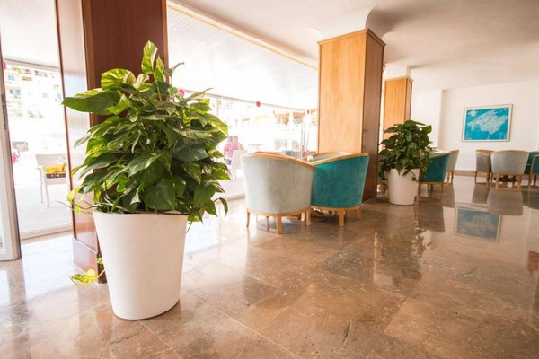 Hotel Amic Miraflores - фото 7