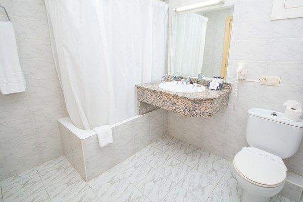 Hotel Amic Miraflores - фото 9