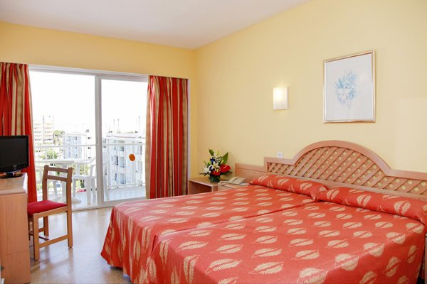 Hotel Roc Leo - 50