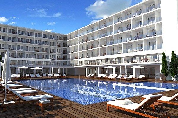 Hotel Roc Leo - 22