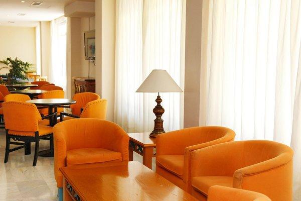 Hotel Roc Leo - 6