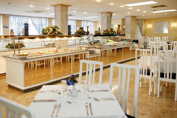 Hotel Roc Linda - 10