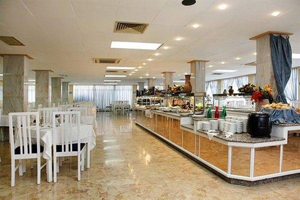 Hotel Roc Linda - 11