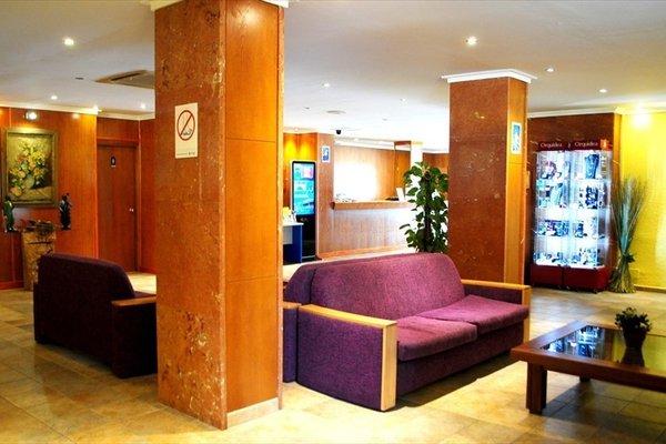 Hotel Roc Linda - 12