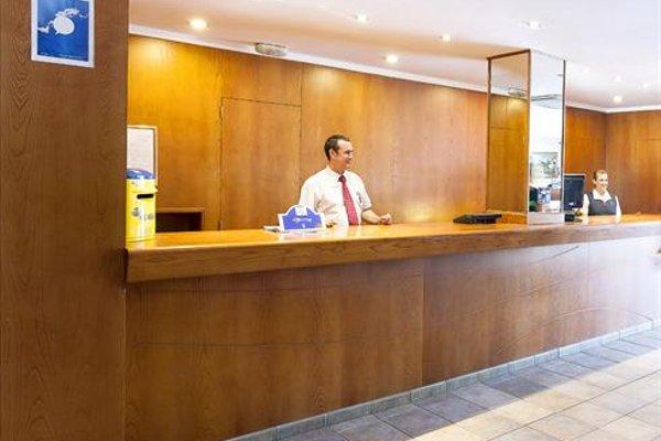 Hotel Roc Linda - 13