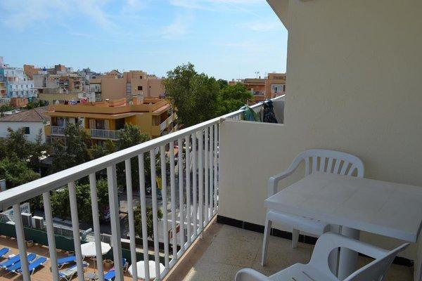 Hotel Roc Linda - 16