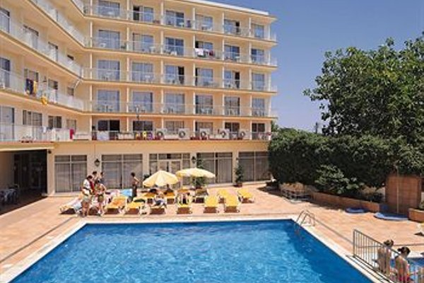 Hotel Roc Linda - 22