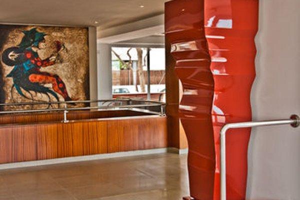 BQ Apolo Hotel - фото 12