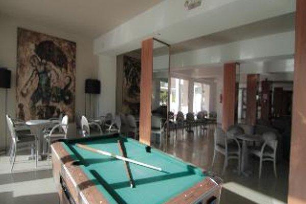 BQ Apolo Hotel - фото 14