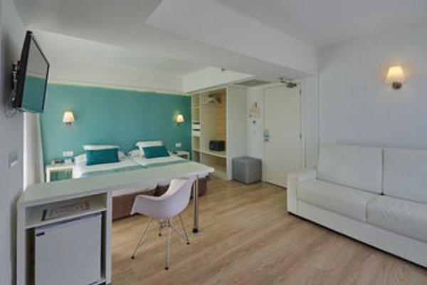 BQ Apolo Hotel - фото 18