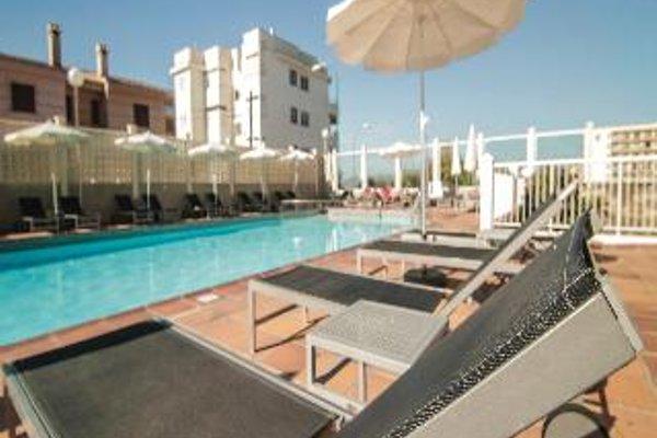 BQ Apolo Hotel - фото 20