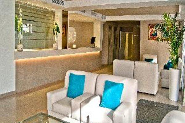 BQ Apolo Hotel - фото 6