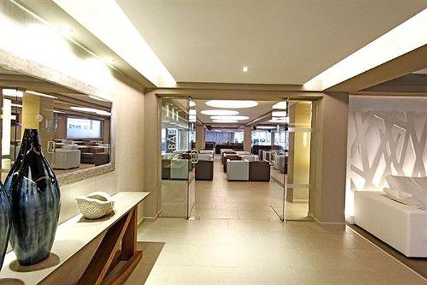 Hotel Java - фото 12