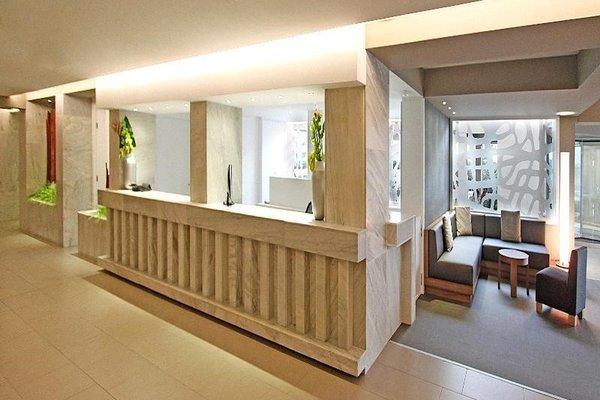 Hotel Java - фото 13