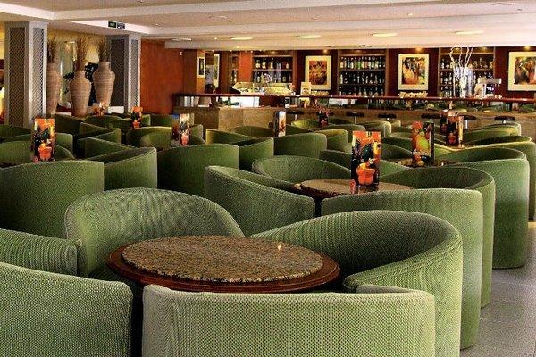 Hotel Java - фото 5