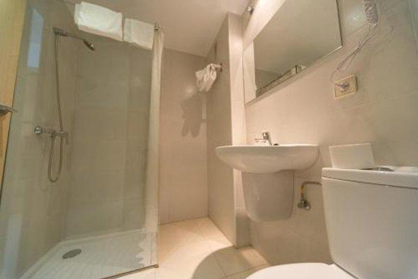 Apartamentos Embat - фото 10