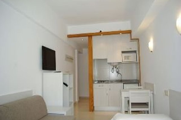 Apartamentos Embat - фото 12
