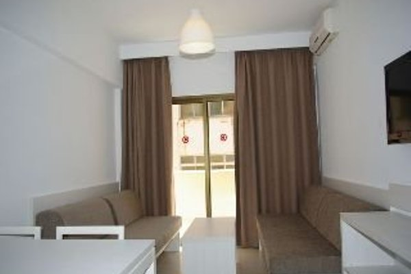 Apartamentos Embat - фото 13