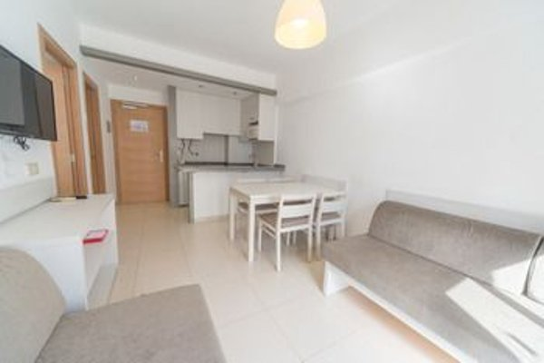 Apartamentos Embat - фото 15