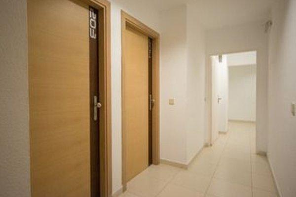 Apartamentos Embat - фото 17