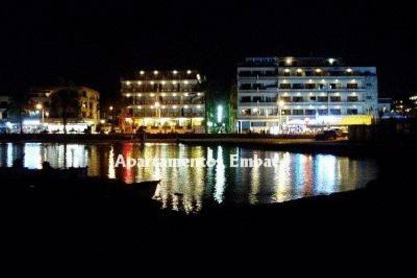 Apartamentos Embat - фото 19
