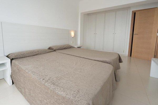 Apartamentos Embat - фото 3