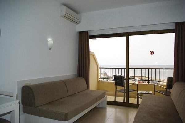 Apartamentos Embat - фото 5