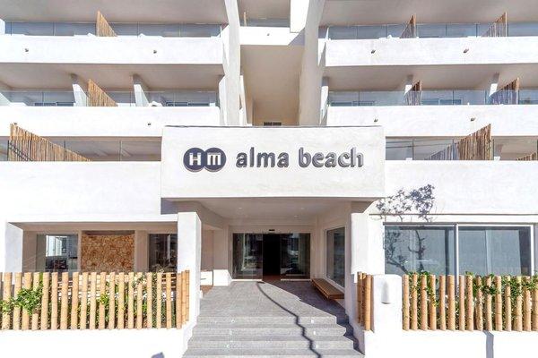 HM Alma Beach - 21
