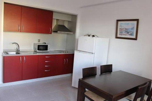 Apartamentos Isla Del Sol - фото 10