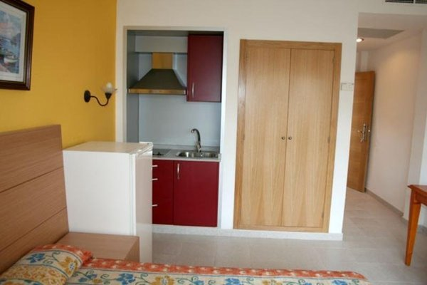 Apartamentos Isla Del Sol - фото 11