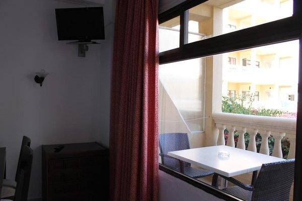 Apartamentos Isla Del Sol - фото 13