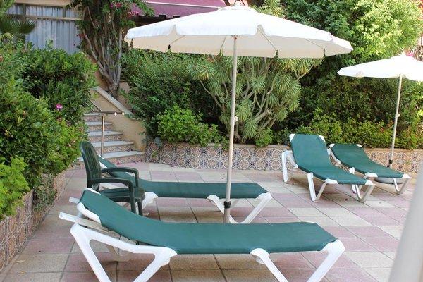 Apartamentos Isla Del Sol - фото 16