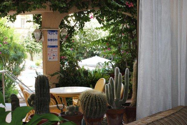 Apartamentos Isla Del Sol - фото 18