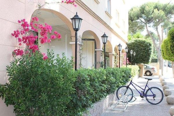 Apartamentos Isla Del Sol - фото 19