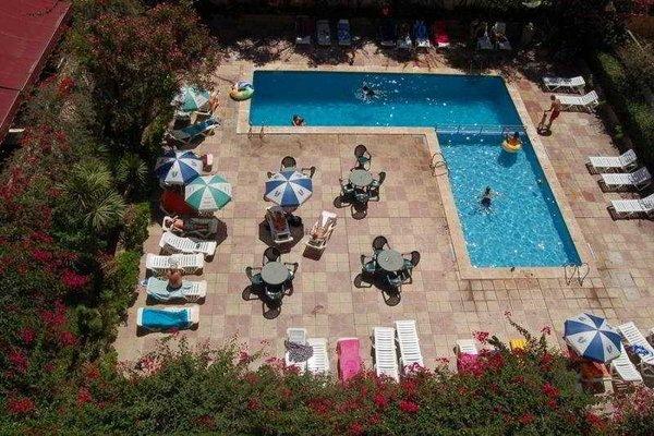 Apartamentos Isla Del Sol - фото 21