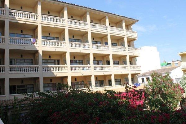 Apartamentos Isla Del Sol - фото 22