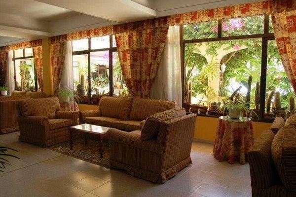 Apartamentos Isla Del Sol - фото 4