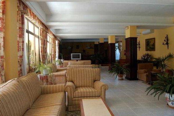 Apartamentos Isla Del Sol - фото 5