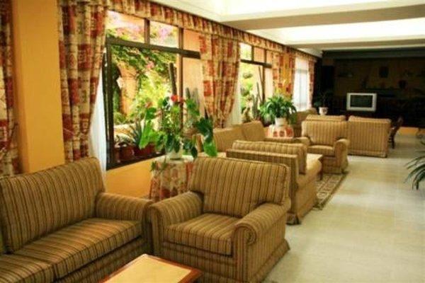 Apartamentos Isla Del Sol - фото 6