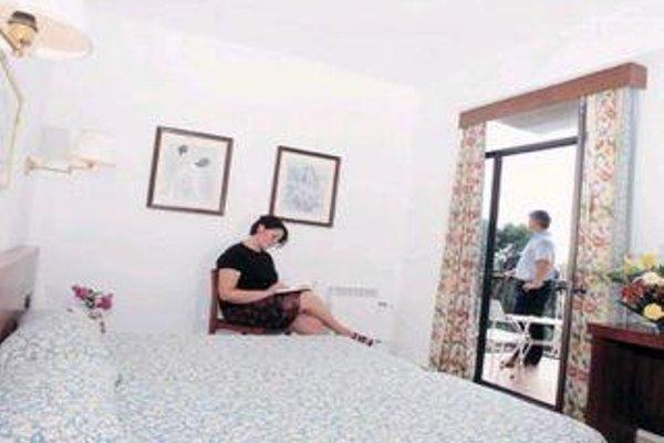 Hotel Morlans - фото 29