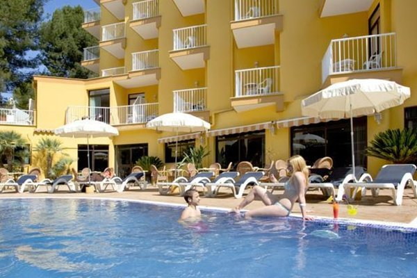 Hotel Morlans - фото 12